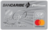 MasterCard Platinum con fiador